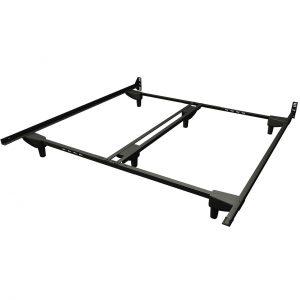 Base de métal Balance / Balance metal bed frame