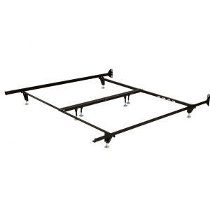 Base de métal Ultimax/ Ultimax metal bed frame