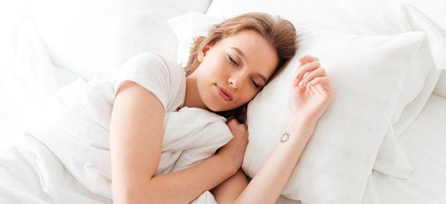 5 conseils pour mieux dormir