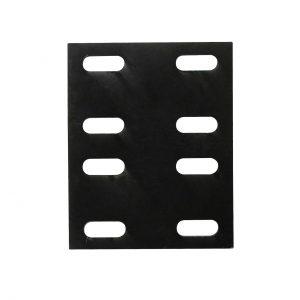 Plaque de modification 33 / 33 modification plate