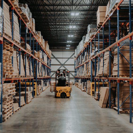 Shipping/Receiving Clerk