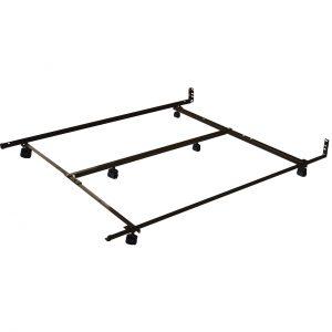 base profil bas/ low profile bed frame